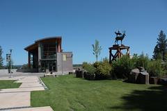 Northwest Museum of Arts & Culture, Spokane