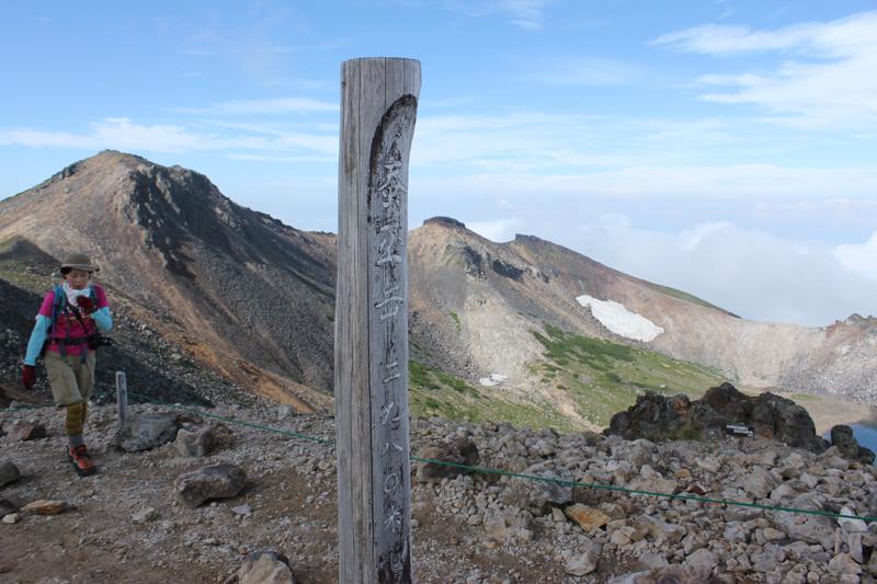 乗鞍岳_35