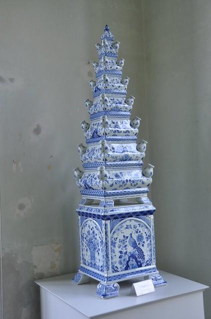 geschenk aus holland tulpenvase flickr photo sharing. Black Bedroom Furniture Sets. Home Design Ideas