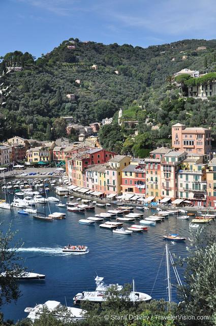 Portofino S Italian Kitchen
