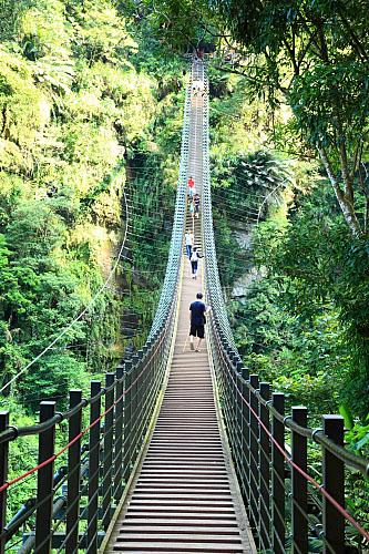 03Y3竹山天梯-梯子吊橋