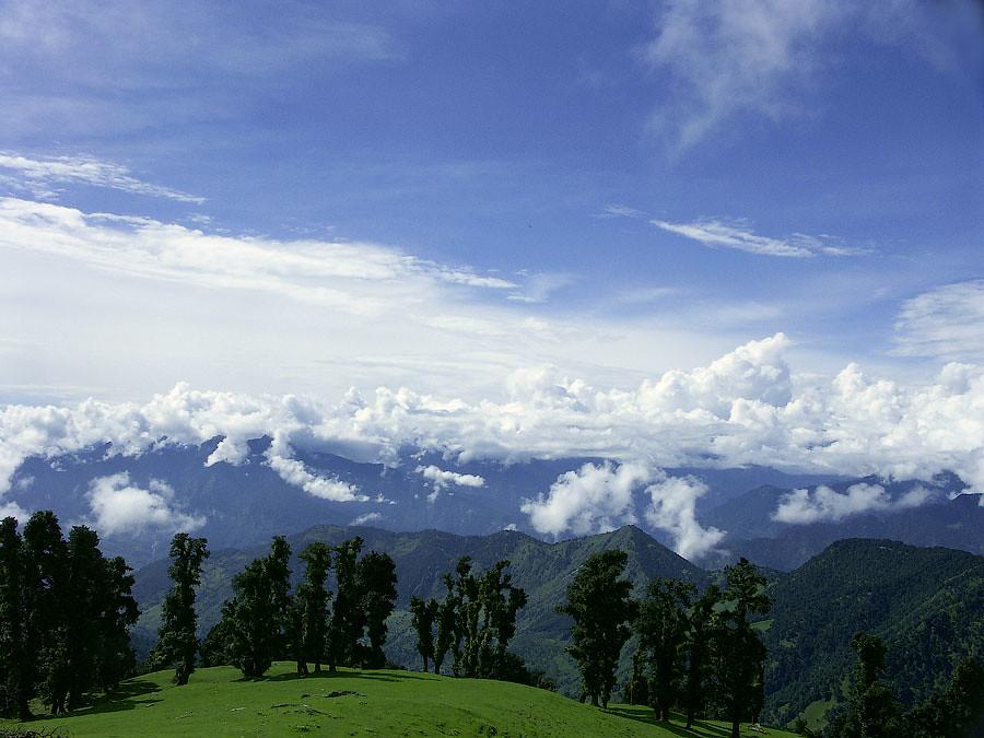 Гималаи © Kartzon Dream - авторские путешествия, авторские туры, тревел фото, тревел видео