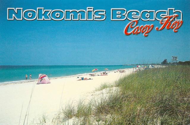 florida key west nokomis beach on casey key flickr. Black Bedroom Furniture Sets. Home Design Ideas