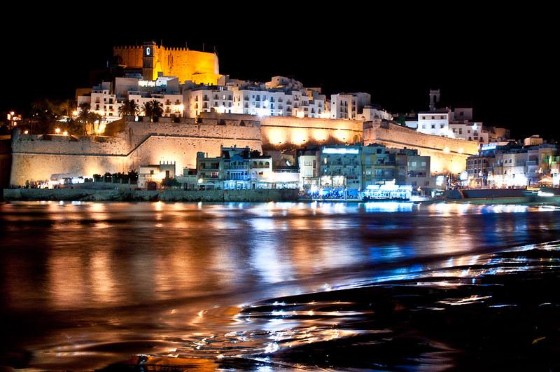 Razones para visitar España