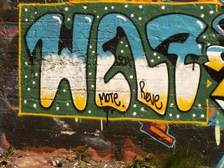 Graffiti und die Mode in Dresden wurmt mich zu Tode 033