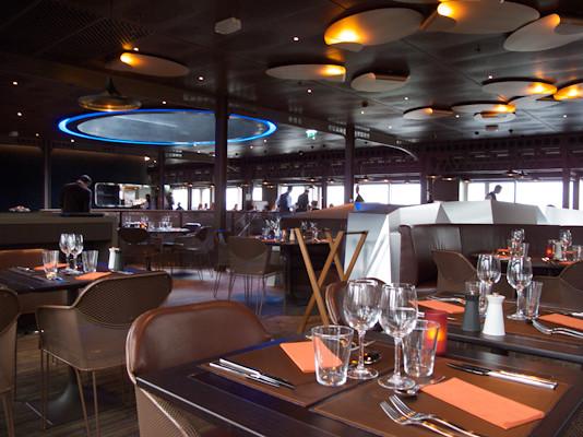 58 tour eiffel restaurant interior flickr photo sharing - 58 tour eiffel restaurant ...