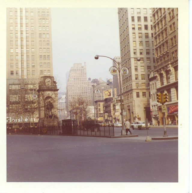 Feb.  2, 1963 New York Broadway