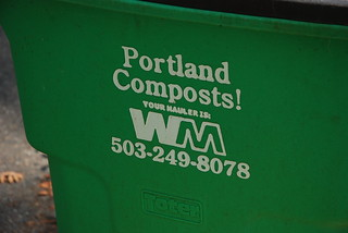 Portland Composts!