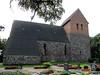 Kirche Pinnow - Nordseite
