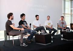 2011 - Pixelspaces Conference
