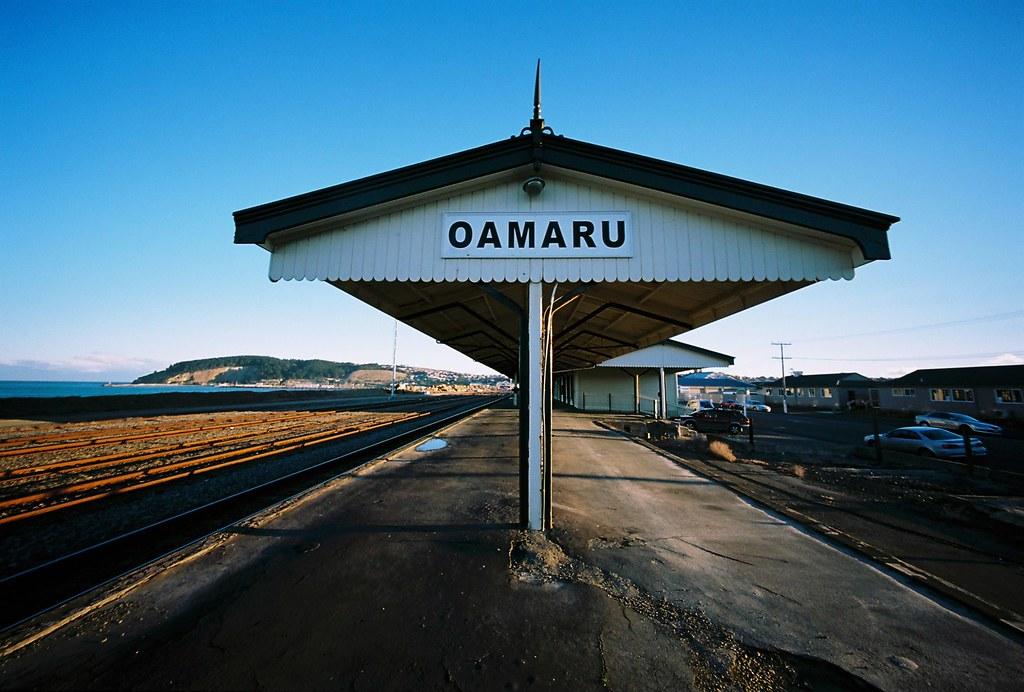 OAMARU