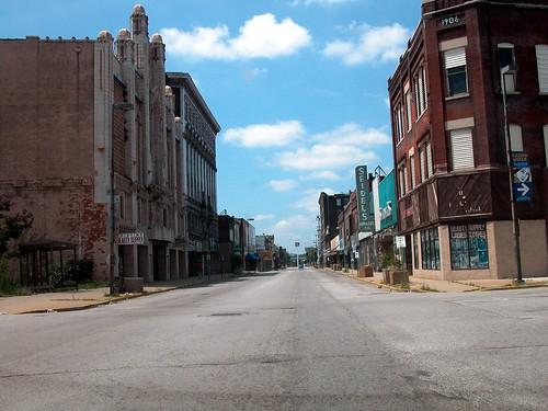 20030720 22 East St. Louis, IL