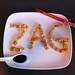 Tonight's dinner ZAG