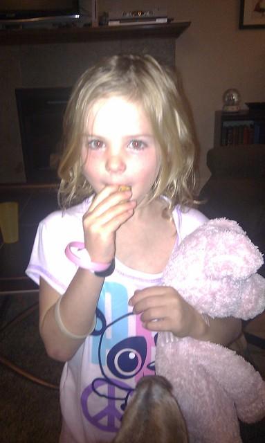 Hannah #cookielove