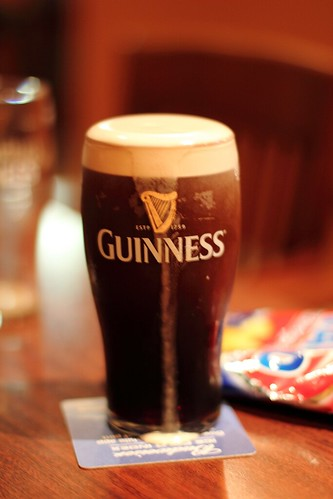 Study of Guinness