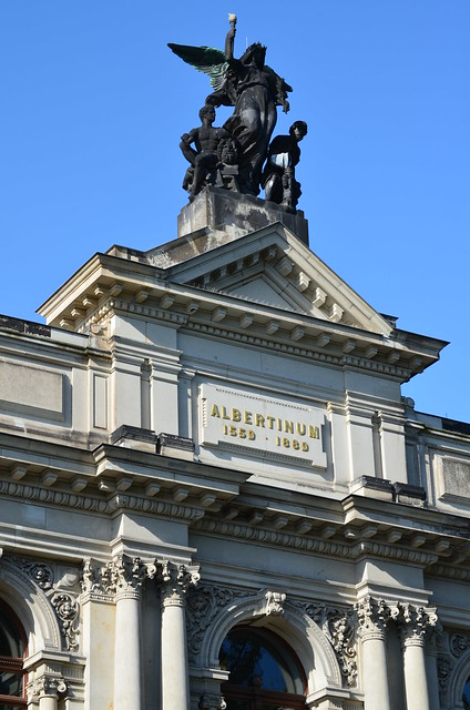 Header of Albertinum