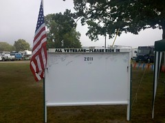 Allegan on 9/11 2011