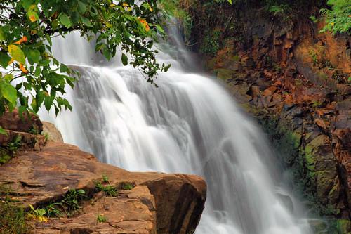 wisconsin falls waterfalls wi hdr saukcounty redstonelake wisconsinwaterfalls feltphoto1 douglasfeltman lavallewi redstonefalls