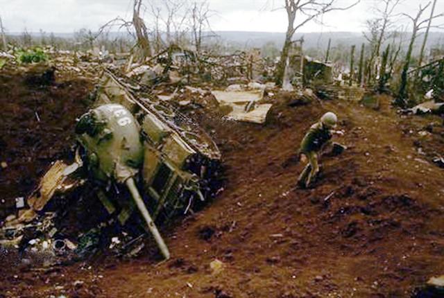 Vietnam War 1954-1975 6152611520_e4d4b8e334_z