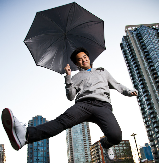 Rick Chung | The Ubyssey
