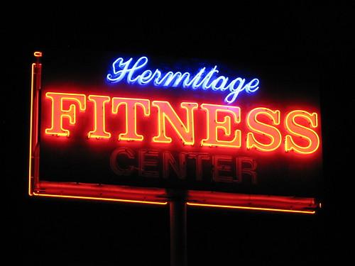 Hermitage Fitness Center