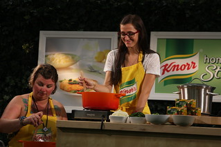 Knorr Cookoff