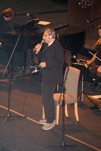 Franco Battiato 'Apriti Sesamo' Live 2013$