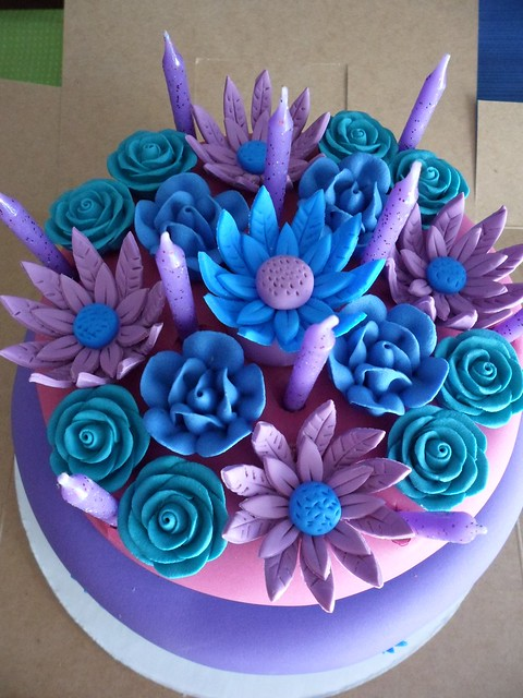 Birthday Cake Images For Best Friends : photo