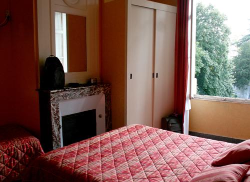 Hotel Blois