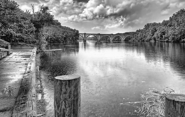 Fredericksburg (VA) United States  city images : United States / Virginia / Fredericksburg / Chatham Landing