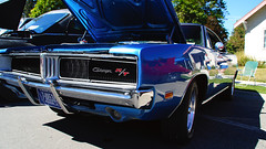 1969 Charger RT 3