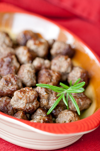 NAMI-NAMI: a food blog: Christmas recipes: Swedish meatballs