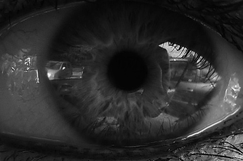 Photo challenge: eyes