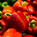 Red Peppers by Kenjis9965