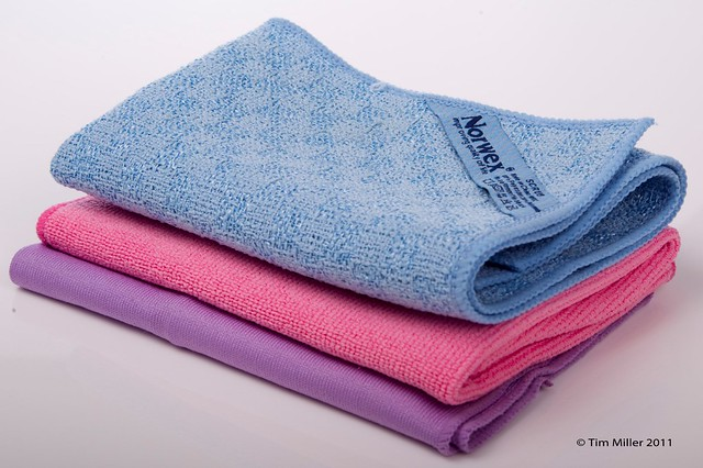 sola makers cleaning cloths - 640×426