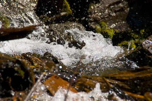 Water Play, Plaikni Falls