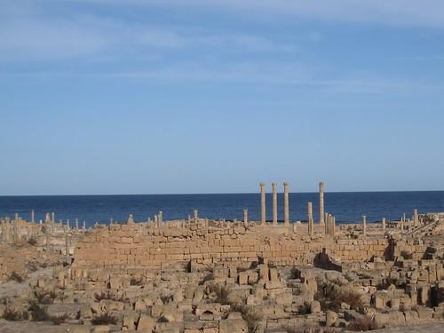 Algeria Tunisia Libya 071