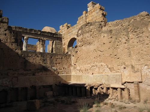 Algeria Tunisia Libya 084