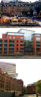 Bath Street  2000 -2011