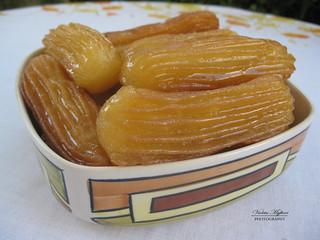 Tullumba for Albanian cuisine kuzhina shqiptare photos