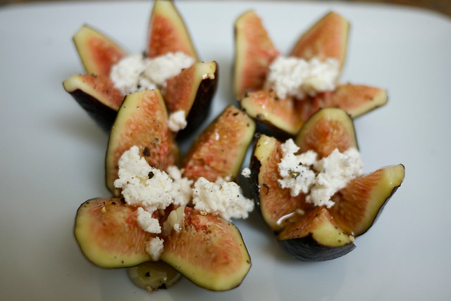 Figs at Home