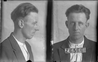 Crosswhite, Milton P. Inmate #26566 (MSA)