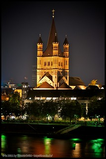 Photo Nightwalk Cologne 11