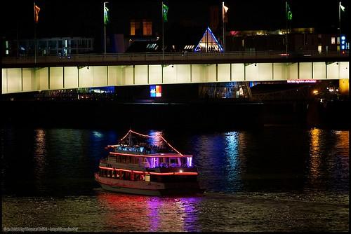 Photo Nightwalk Cologne 16