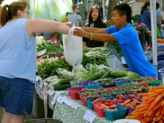 Missoula Farmers' Market