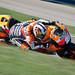Dana Pedrosa - 2011 RedBull USGP Indianapolis