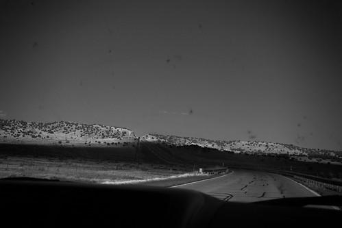 Views from the Road 2008, Arizona (2011) by Juli Kearns (Idyllopus)