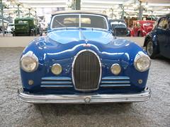 Musee national Cite de l'Automobile, Mulhouse
