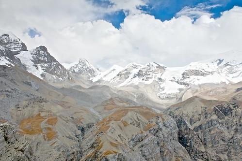 voyage nepal trek