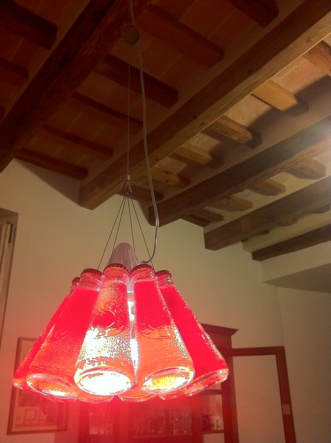 lampadario campari... Flickr - Photo Sharing!